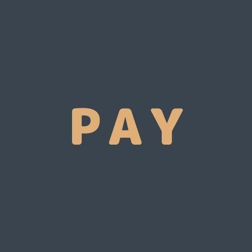 PAY Blog
